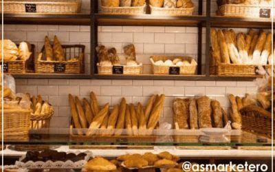 Estrategias para darle una mayor visibilidad a tu pastelería